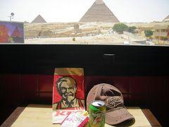 2011 GW エジプト&ヨルダンの旅① 革命直後のカイロ&ピラミッドの巻