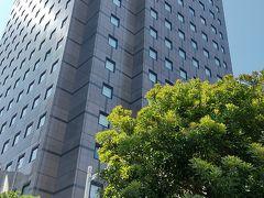 2020年6月 東京 アパホテル巡り第2弾