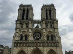 フランス パリ 4泊5日