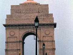 過去の旅行を振り返る 1996年7月インド旅行