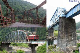 ◆北濃~木尾 長良川鉄道沿線の橋梁等を巡る旅◆その1