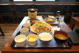 石川・岐阜の旅 4日目 最終日