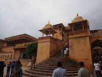インドのゴールデントライアングル、最後はピンクシティ、ジャイプールへ