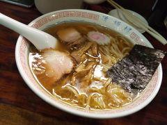 成増麺食べ歩き