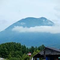 北海道1人旅 その9 麓郷の森、トムラウシ山 、ニセコ 、旅の終わり