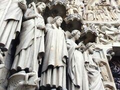 海外初めてのひとり旅はパリ 2013年5月