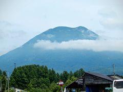 北海道1人旅 その9 麓郷の森、トムラウシ山 、ニセコ 旅の終わり