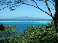 「陸・空・海」全て楽しむ!2回目のタヒチ・ボラボラ島の旅 3