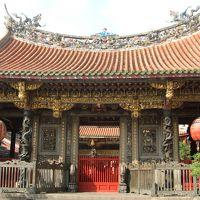 初めての台北3日間(2010年2月)鼎泰豊、士林夜市、忠烈祠、中正紀念堂、龍山寺、故宮博物院、九份