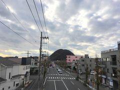 【東京近郊 水辺の街を歩く旅】(12) 平塚