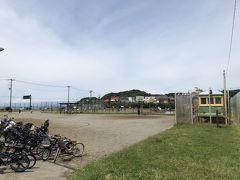 鎌倉さんぽ(由比ヶ浜から材木座)