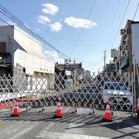 ディープ福島2003  「全通した常磐線で福島第一原子力発電所のある町を訪れました。」  ~大熊&双葉・福島~