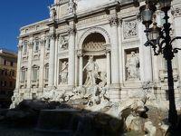 ときめきの南イタリアとローマ・バルセロナ(ローマ・バチカン)3