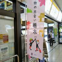 2019.6.1 Tokyo からNikkoへ