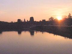 2009年内定者研修inカンボジア!と2010年卒業旅行第一弾・格安上海4日間