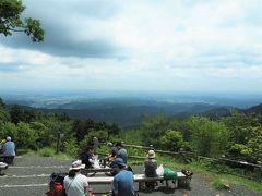 久しぶりの山の空気は旨い! 白岩滝ハイキングコースから麻生山、日の出山日帰り登山