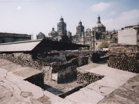 2002-2003メキシコ旅行(その1)