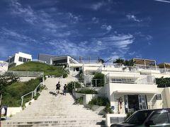 沖縄旅行✈︎②ウミカジテラス•瀬長島ホテル