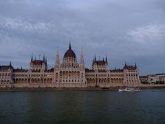 ハンガリー・チェコ・オーストリアの音楽と街歩き