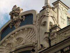 ウイーンから中欧、バルト海を駆け抜けた58日間☆彡 50日目、リガは美術館の様な街です・・
