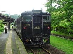 観光列車を乗り継いで鹿児島から熊本へ(球磨焼酎呑み鉄たび)