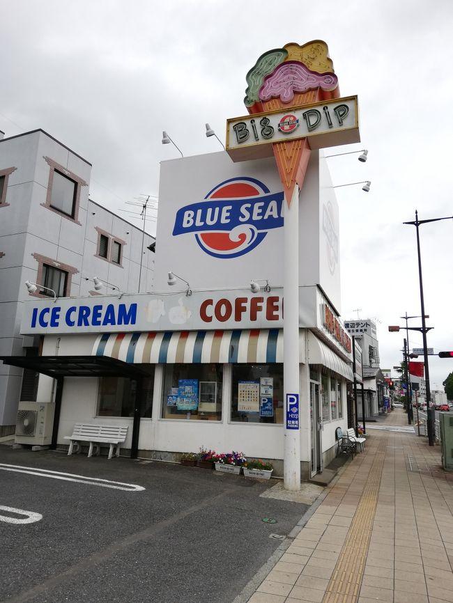 自転車に乗ってなんちゃって海外旅行~横田基地編~