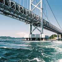 【思い出の旅】夏の四国へ ~鳴門の渦潮と祖谷のかずら橋~