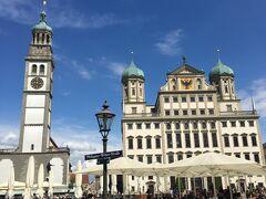 アウクスブルク(Augsburg)