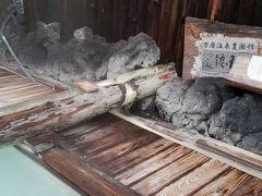 梅雨の万座温泉 日本一の硫黄泉 満喫の旅(万座温泉・熊の湯温泉)