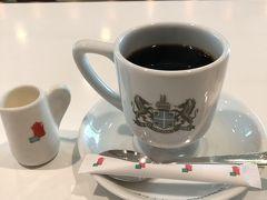 2020.6月 京都イノダコーヒ本店・リッツカールトン、ちょこっと散歩