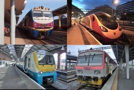 2012年~2013年 乗りました!行きました!世界の鉄道乗り鉄総集編 (10)