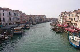 ベネチアの旅行記