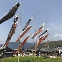 香川 高松/四国旅行の締めに立ち寄った小豆島