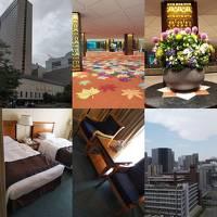 梅雨の京都、定例のお墓参りと大阪も楽しむ旅2