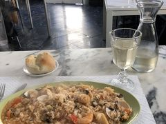 Restaurante Astronauta