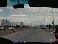 《メモリー》1998年8月 一度行ってみたかったモンゴル【その3】 首都ウランバートルと、帰りにちょっとソウル
