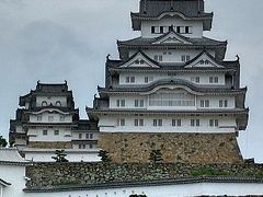 ちょこっと姫路&宮島・広島の旅 2泊2日 ちょっこと姫路Part1 出張寄り道編