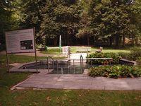 クナイプソルトのクナイプ神父のクナイプ公園