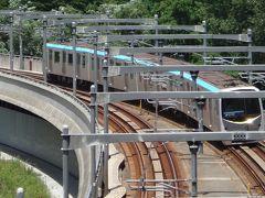 【仙台市内地下鉄ウォーク】日本の地下鉄で2番目に急勾配、57パーミルを徒歩で体感してきた。