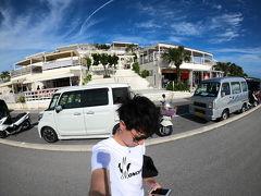 沖縄旅行 No.3 瀬長島ホテル泊 ウミカジテラス・DMMかりゆし水族館観光