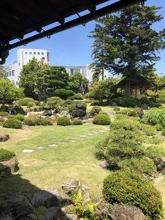 ANAとく旅マイルで行った九州旅行、旧伊藤伝右衛門邸