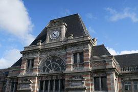 ベルギー最古の町トゥルネーに、ブリュッセル南駅から行ってみた!