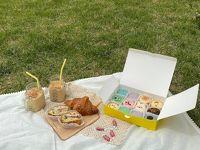 おしゃれピクニックで映え!社会的距離維持期間でも楽しめる隠れた大邱の癒しスポット