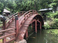 大江戸温泉物語のビュッフェ食べつくしと伊勢神宮・二見浦・朝熊山(3)