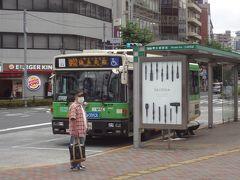 都バスの旅ー10 都02系統 大塚ー御徒町 最終目的地は 銀座