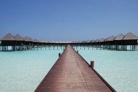 Maldives * オルベリ ビーチ&スパ リゾート