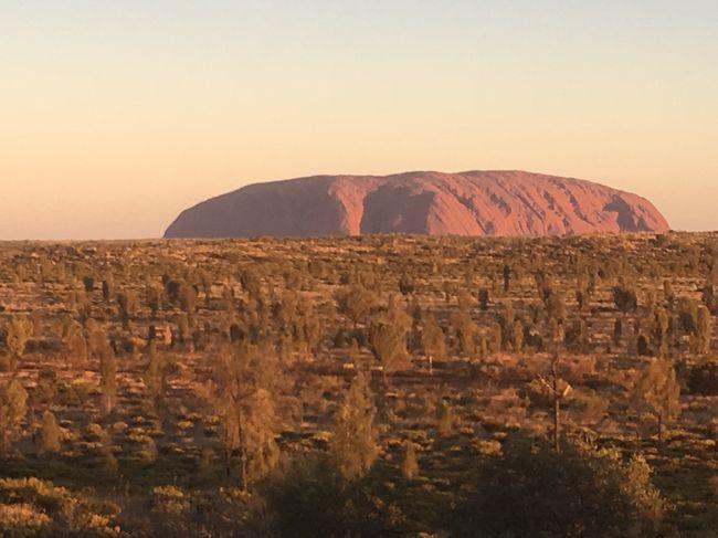 エアーズロック登山が禁止になる前にオーストラリアを訪ねました。ケアンズ、シドニーを観光してからエアーズロックに行きました。