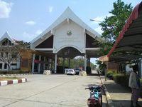 パクセー(ラオス)→カンボジアへの国境越え、新型コロナの影響で思わぬ展開に…