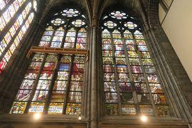 フランス揺籃の地~トゥルネーの街歩き3. 世界遺産ノートルダム大聖堂