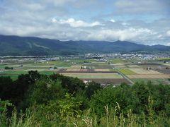 2019年8月北海道&東日本パスでゆるりと函館・小樽・旭川・富良野を巡ります(3)富良野でリンリン